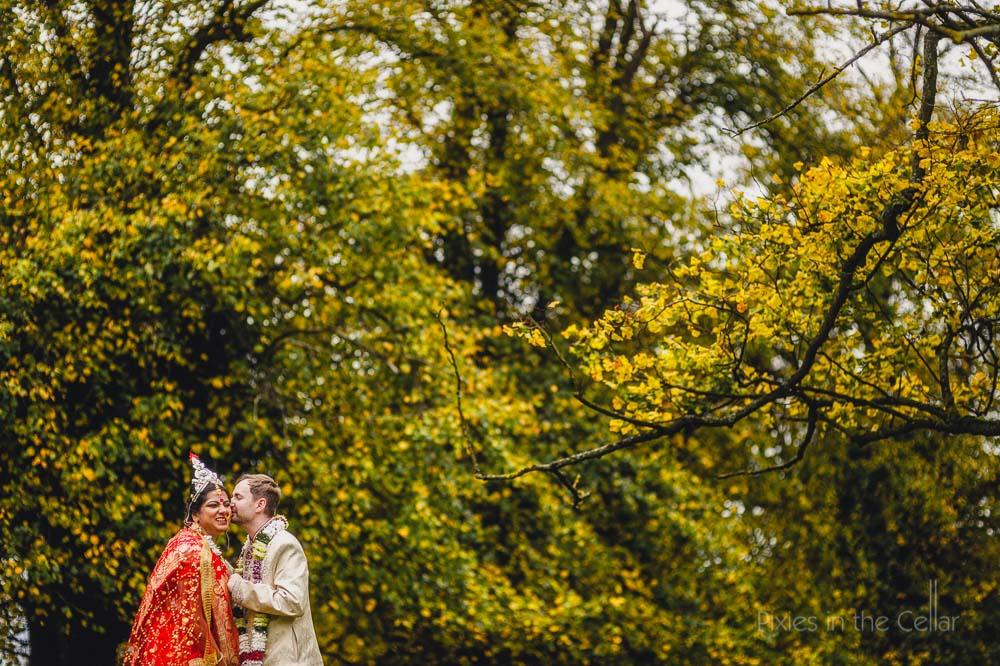 autumn asian wedding uk