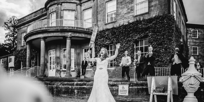wood hall hotel wedding photography cricket