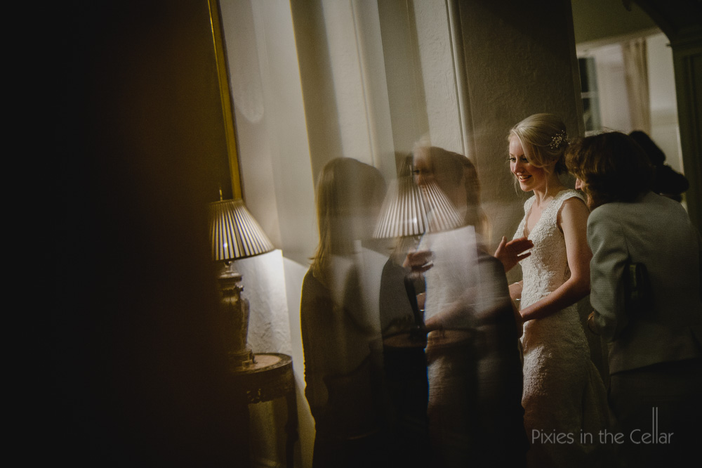 reflections at storrs hall wedding
