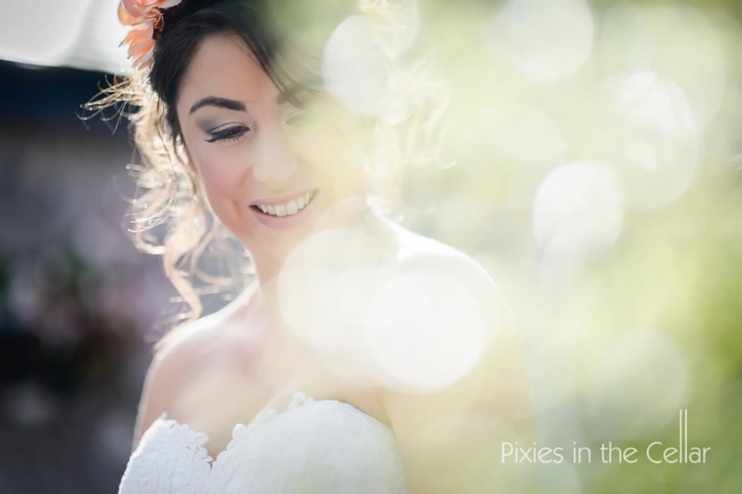 sunshine bride
