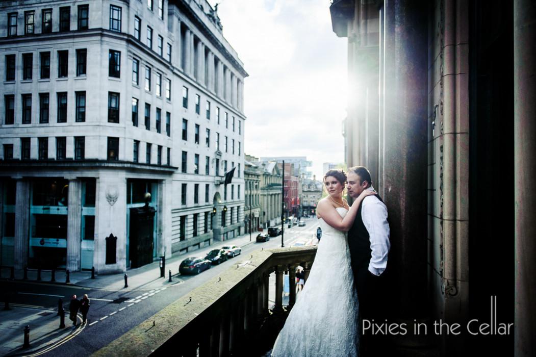 wedding king street manchester