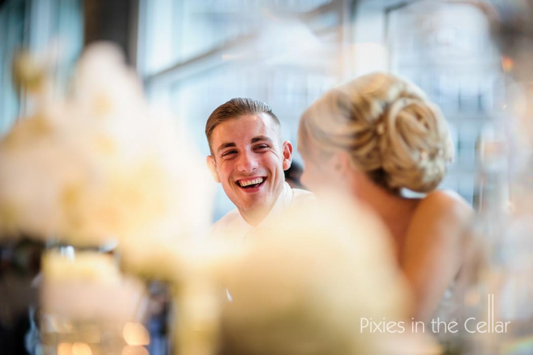 laughing groom lowry hotel salford