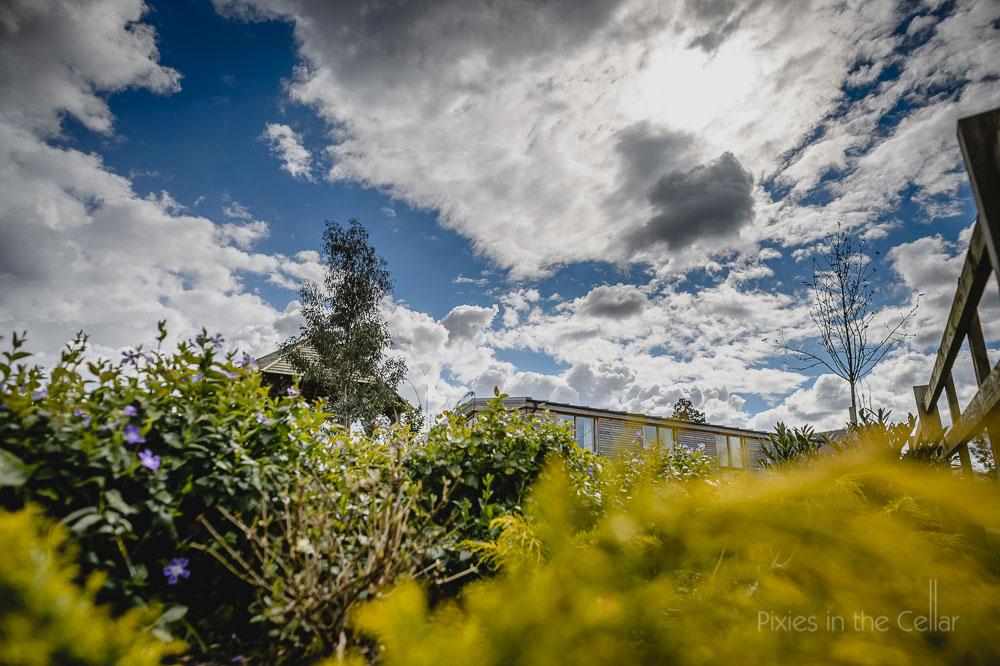 Mythe Barn wedding photography spring venue photo