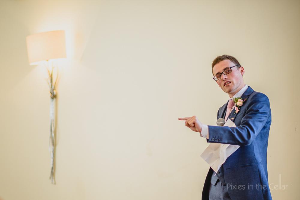 best man UK wedding speeches photo