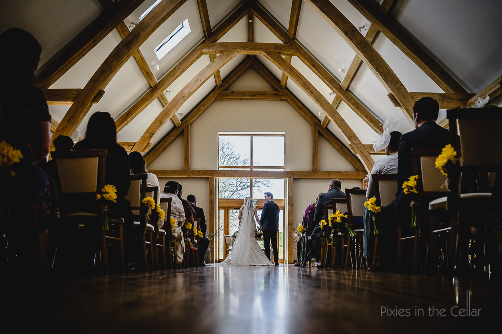 Easton grange wedding photographers