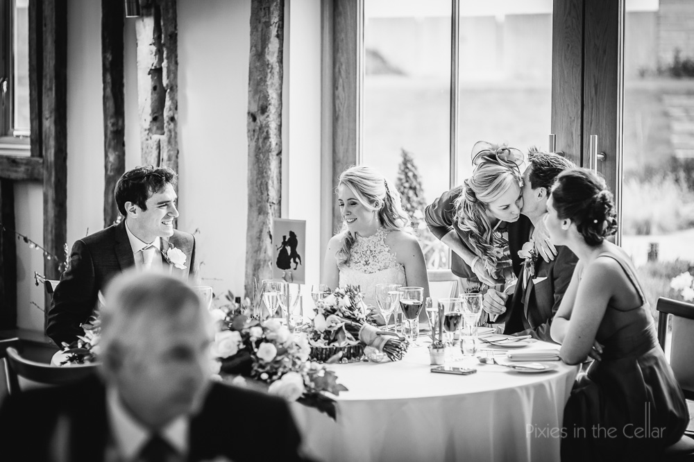 Easton grange wedding photography