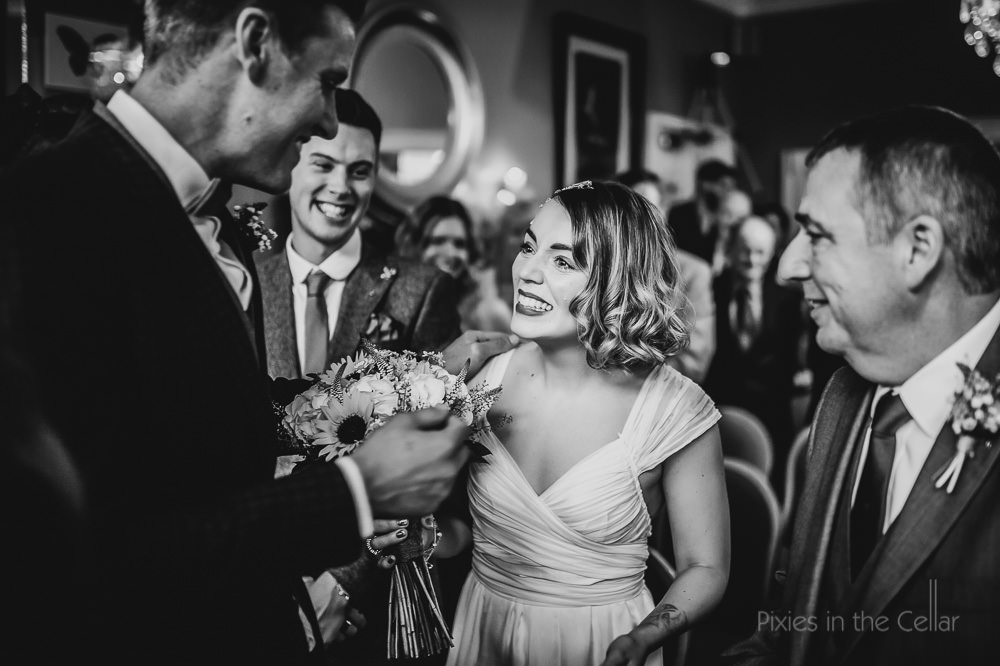 natural wedding photography moments manchester