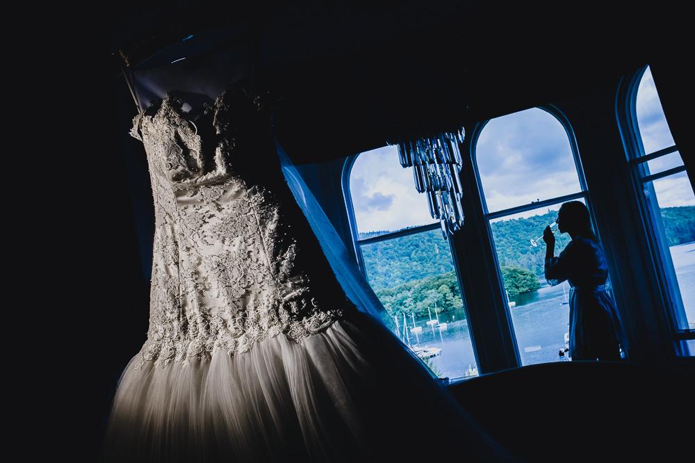 Laura Ashley Belsfield Hotel wedding photography