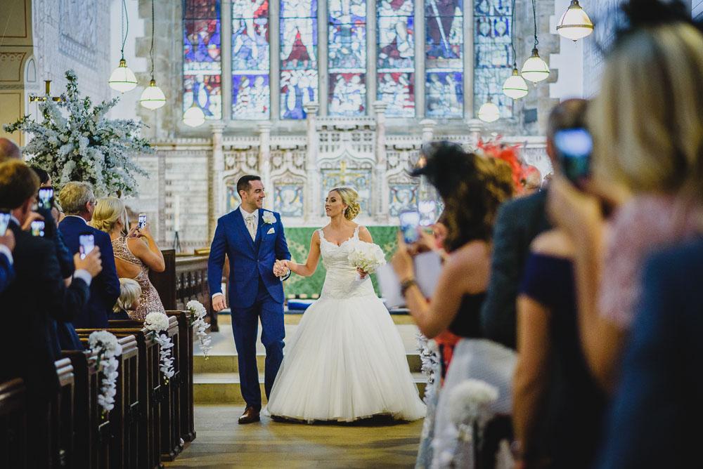 st martins windermere wedding