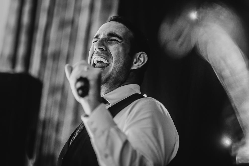 john norcott wedding singer