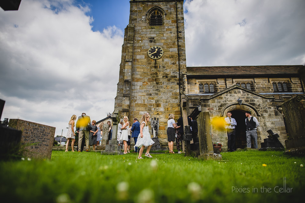 waddington church wedding photography lancashire