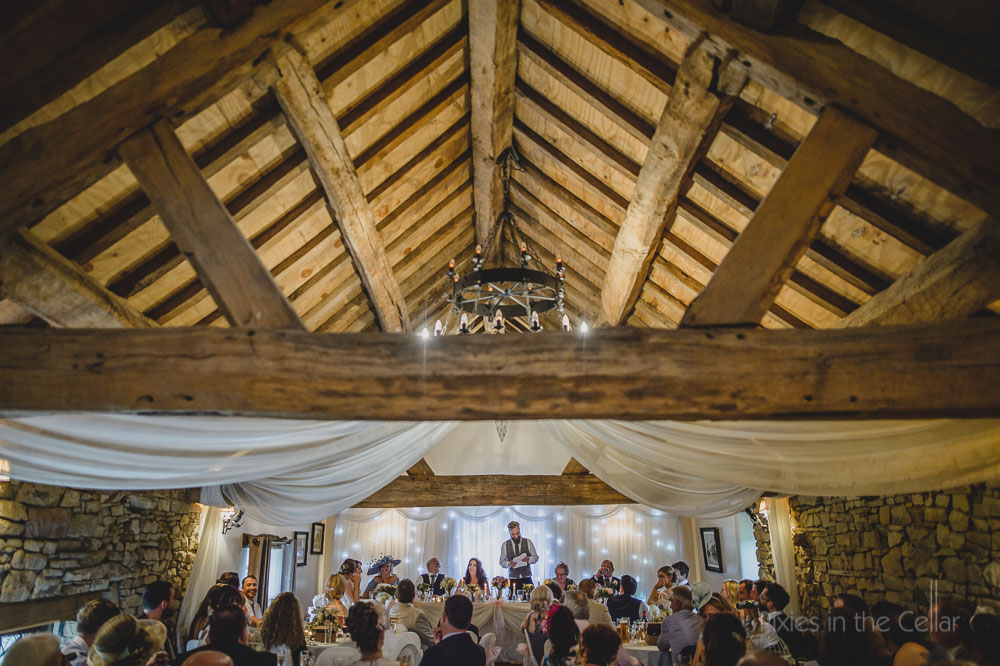 hyde bank farm wedding speeches