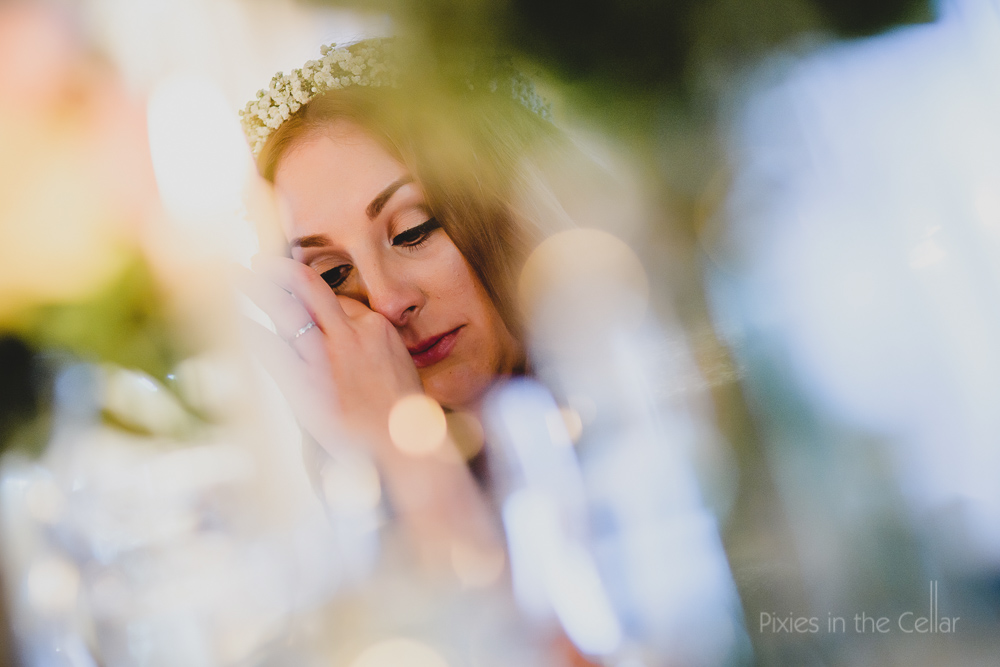 bride emotion speeches