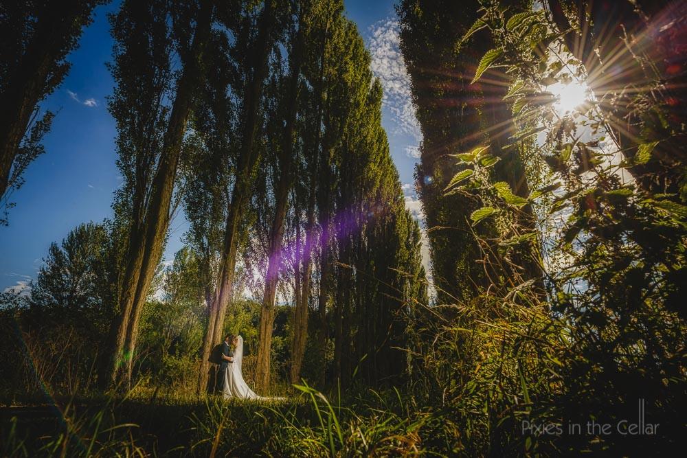 summer wedding photography manchester