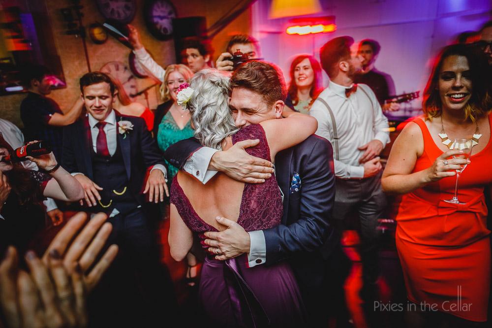 didsbury wedding party