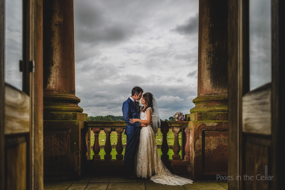 tabley house cheshire wedding photography