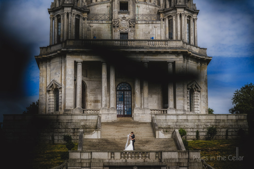 Lancaster wedding photo
