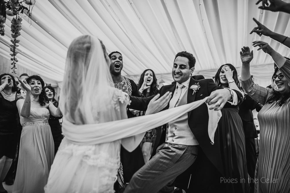 egyptian wedding dancing
