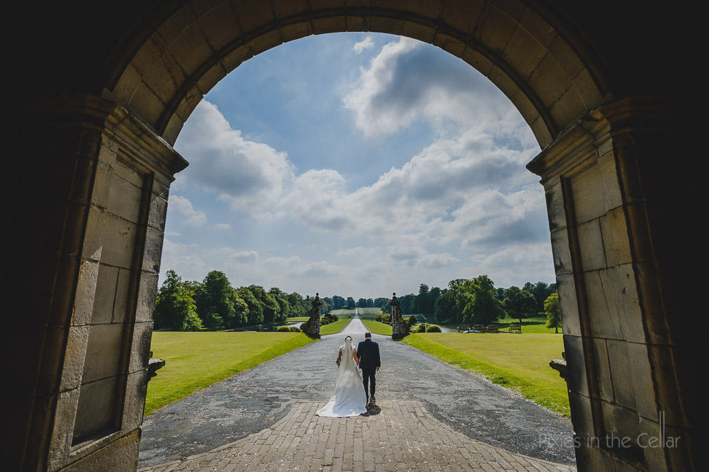 Stonyhurst college wedding photography