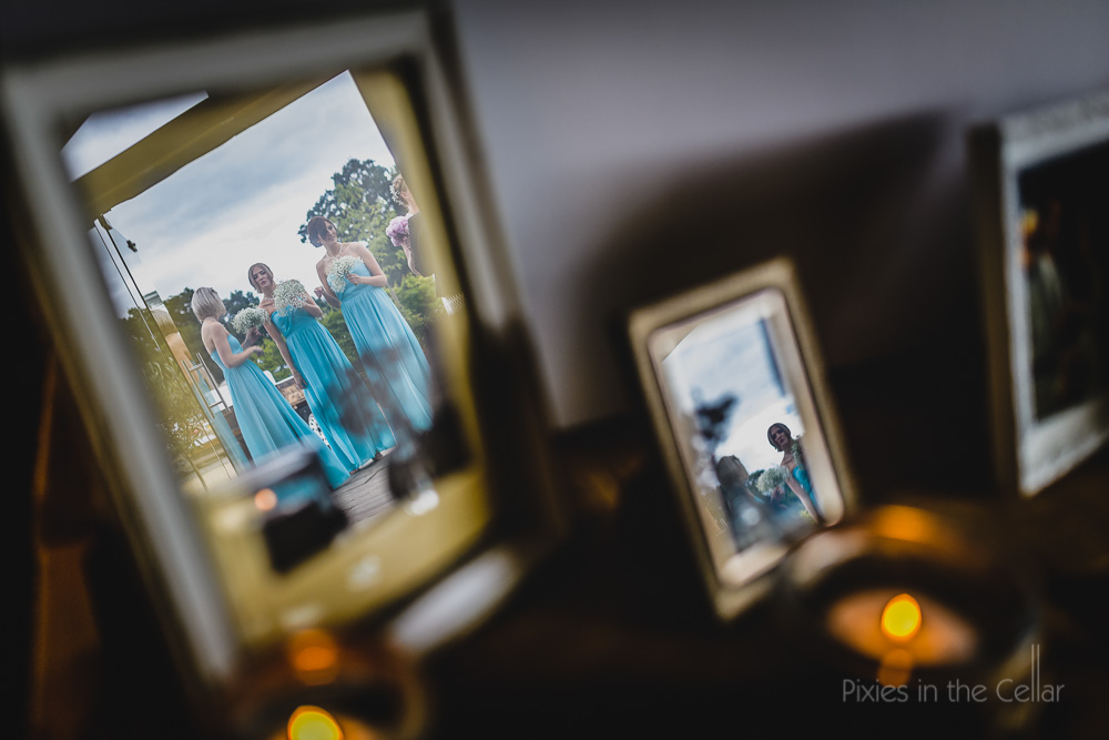 wedding photography reflections cheshire