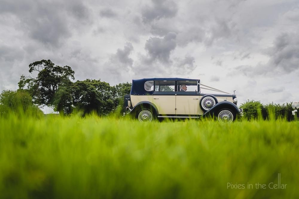 wedding car uk photography