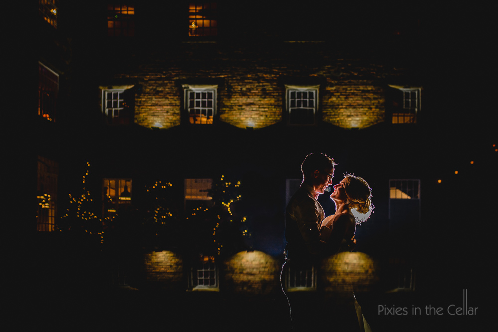 west mill wedding photography winter