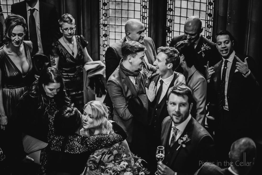 real wedding moments uk