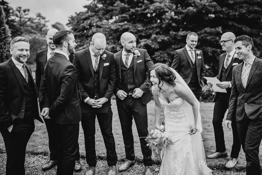 real moments Manchester wedding photographers