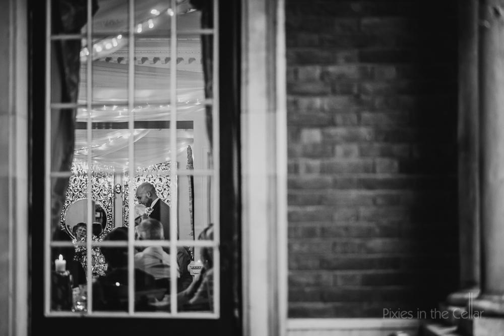Wedding speeches georgian window