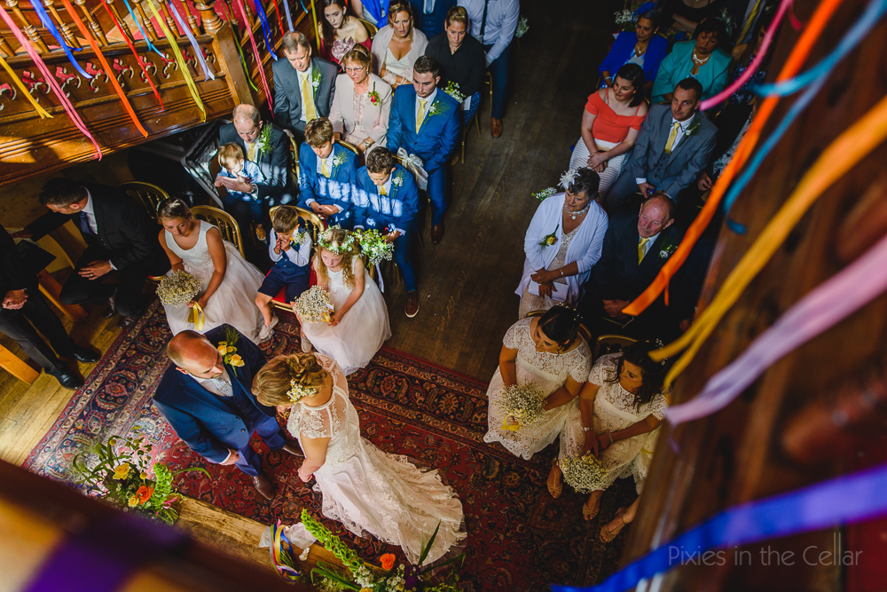 colourful wedding photography Manchester photographers