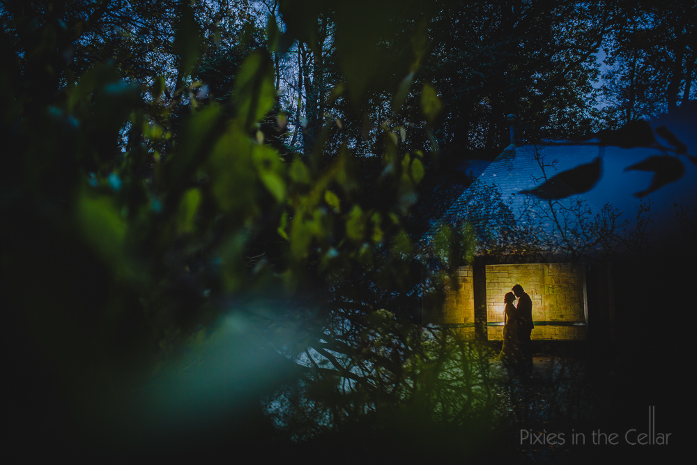 UK elopement photography creative arty