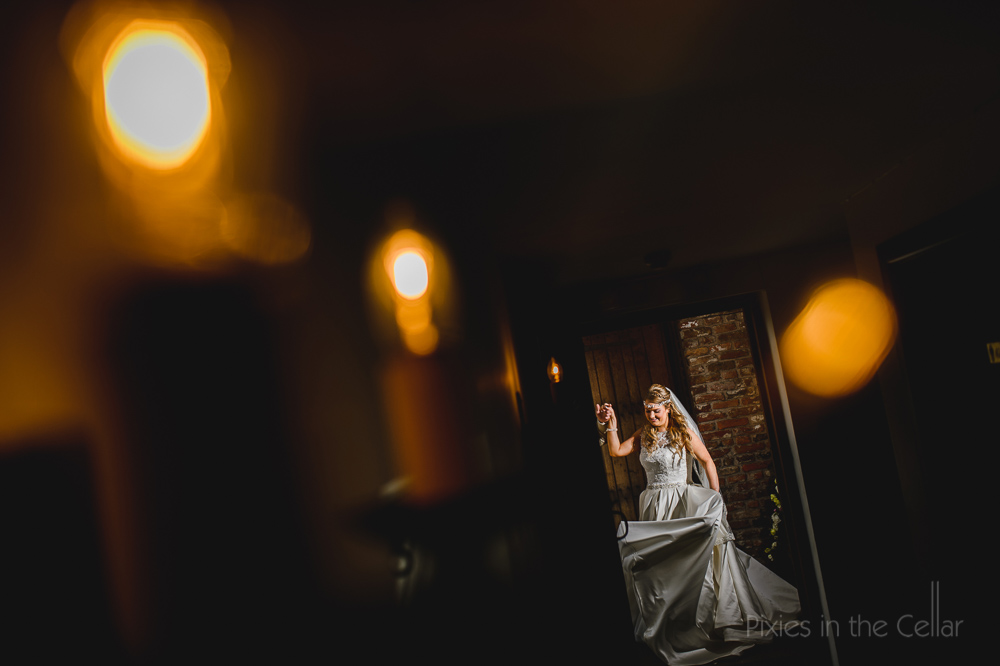 creative wedding photography moments