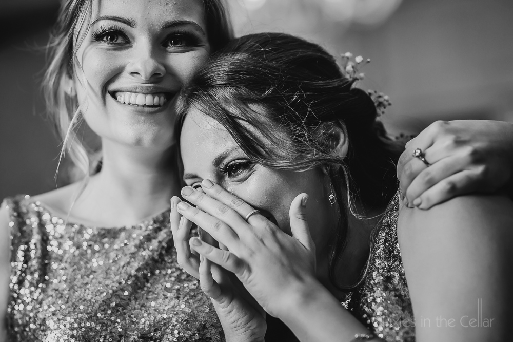 best emotional moments at wedding