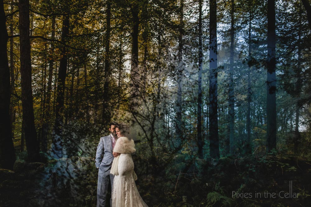 best creative elopement photography
