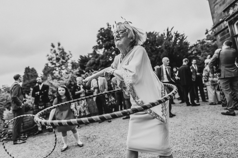 wedding hula hoops best real moments