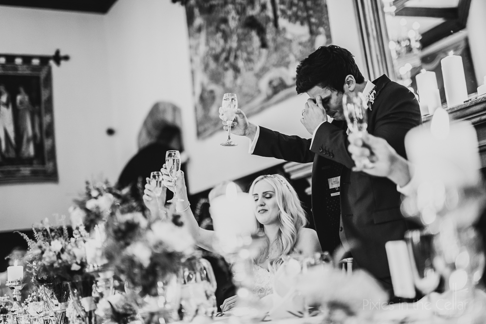 emotional groom speeches