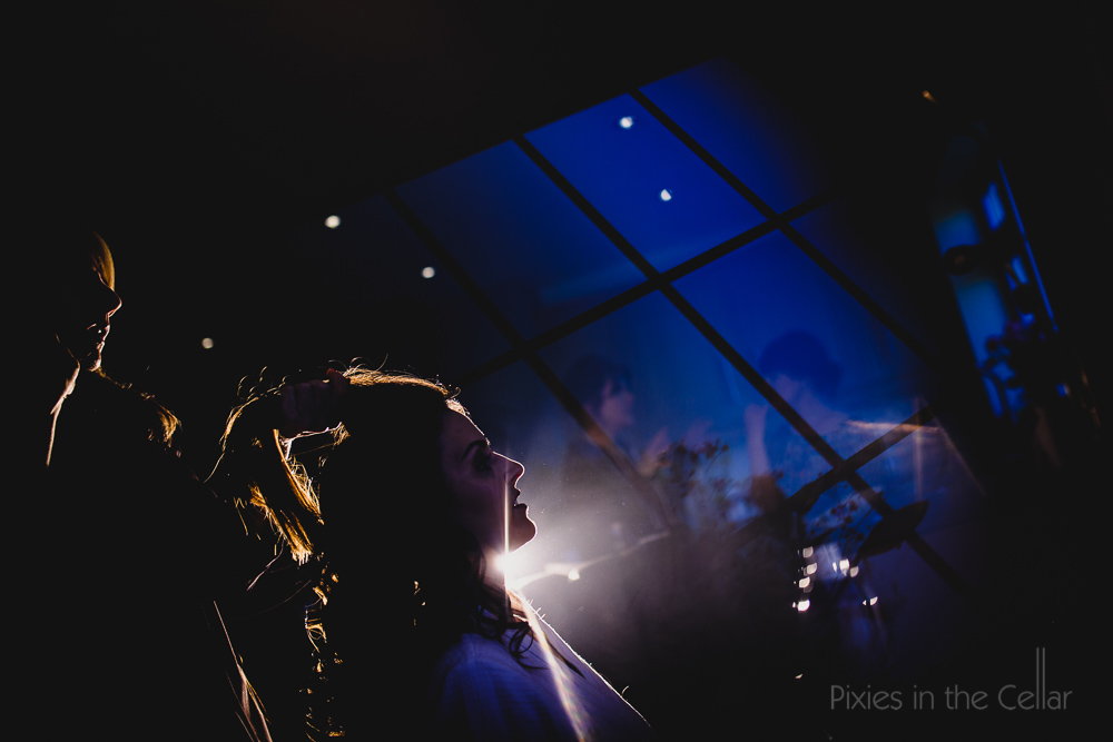 Abbeywood Estate Wedding Photography Pixies in the cellar