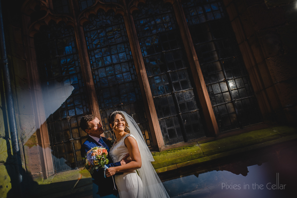 tarvin cheshire church wedding