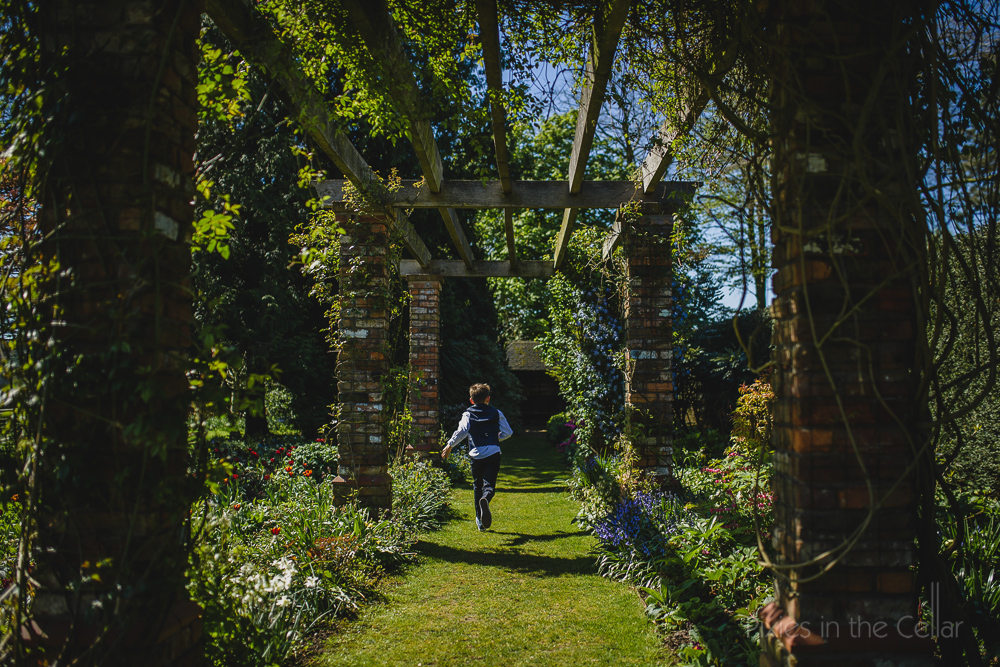 Abbeywood Estate Wedding Photographers