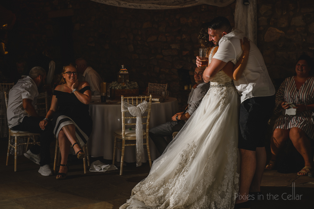 weddings rembrandt light