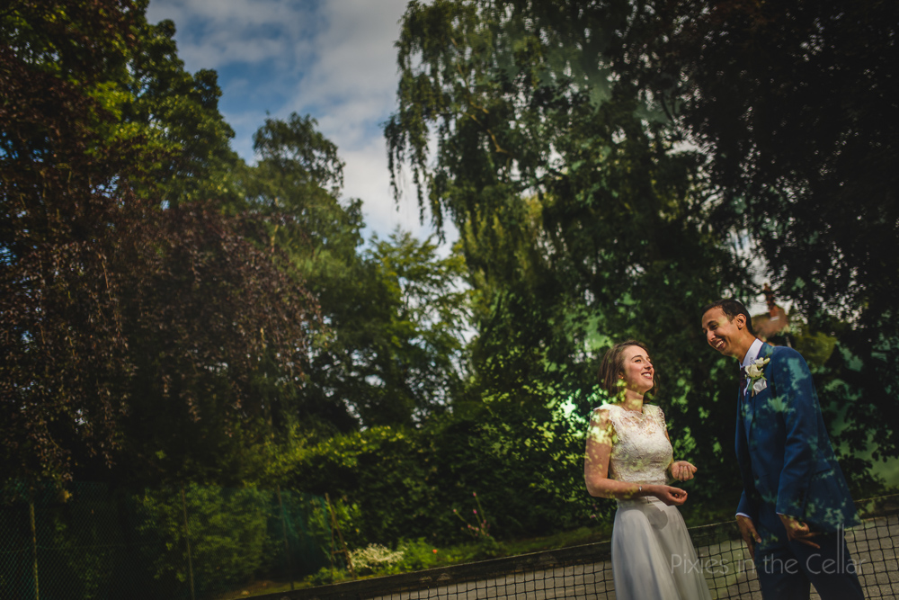 natural unposed wedding photography UK