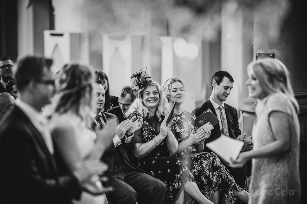 Manchester wedding photographer real moments