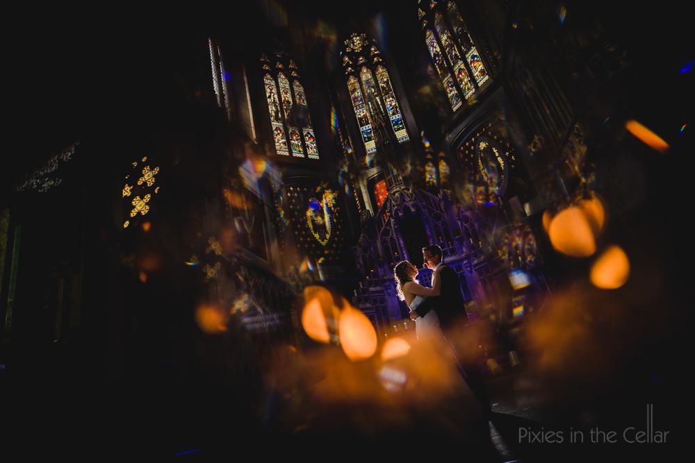 gorton monastery wedding photography Manchester
