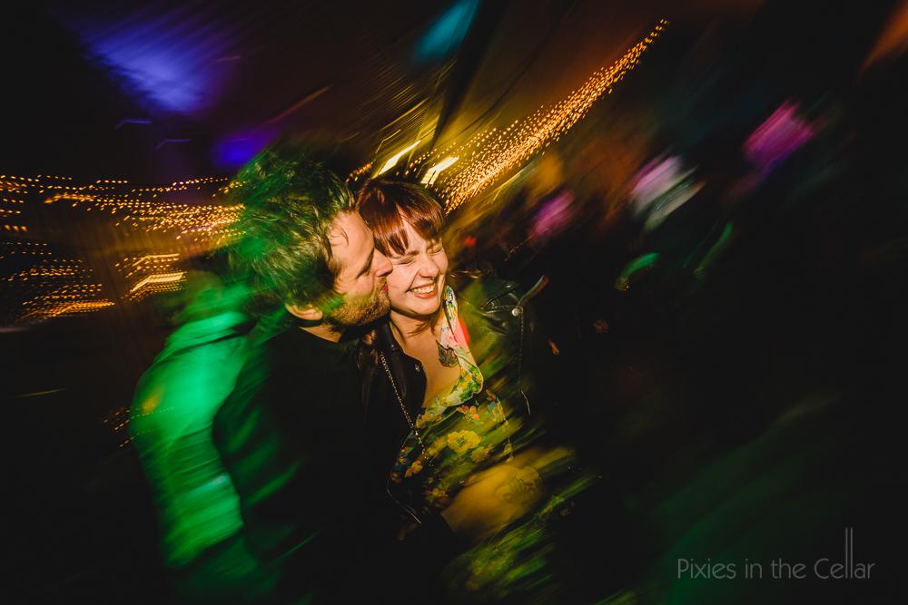 dance floor wedding love
