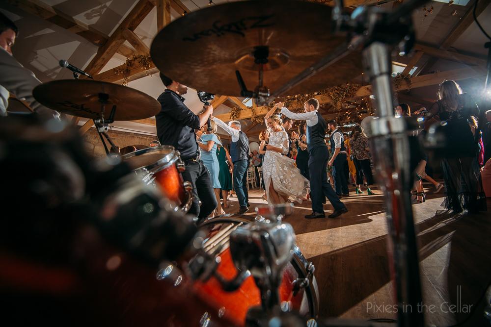 wedding jive live band