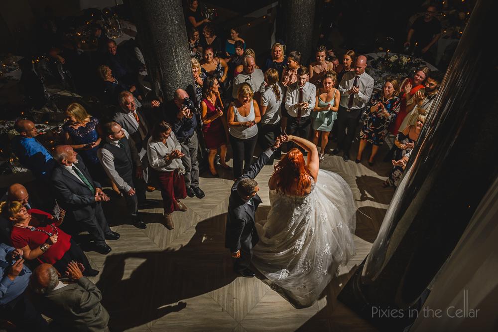 greek dancing wedding liverpool