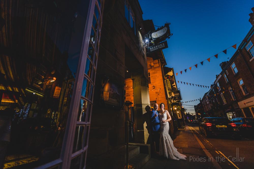 Belle époque knutsford wedding