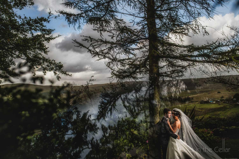UK wedding photographers documentary and fine art style