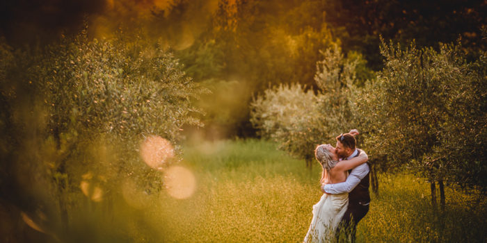 villa Tolomei wedding photography florence