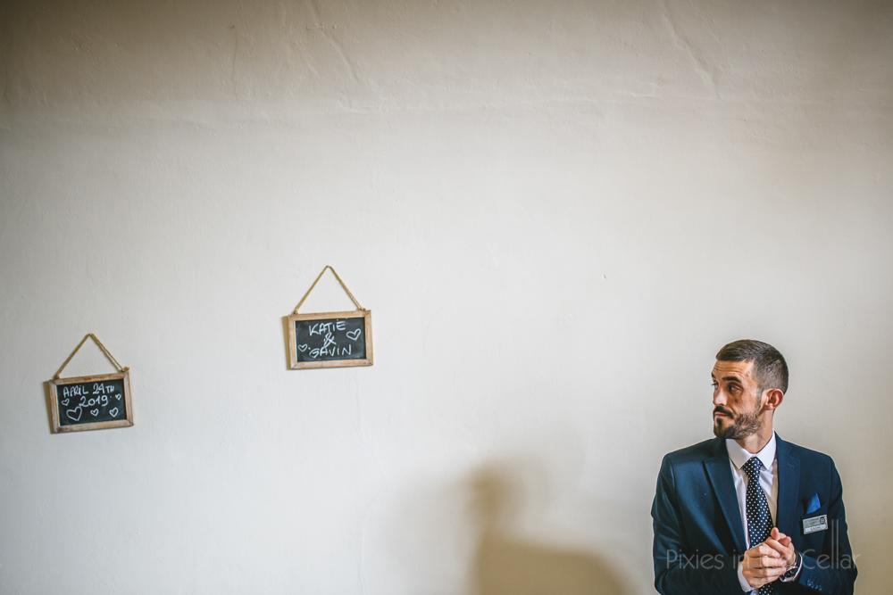 villa Tolomei wedding photographer florence